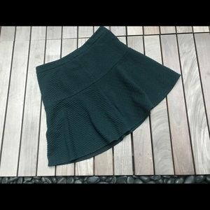 LOFT | Everest Green Skirt